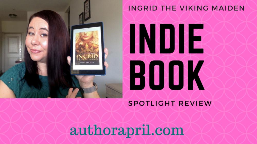 Indie Book Spotlight