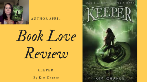 Book LoveReview