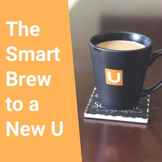 cup of new u