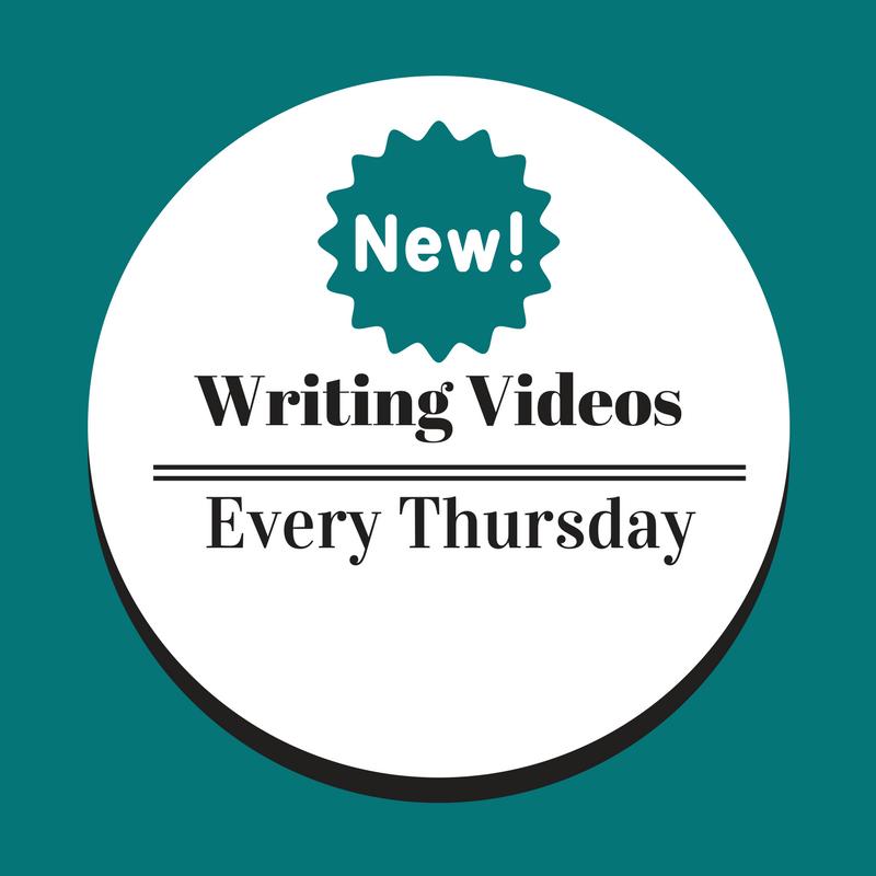 Writing Videos