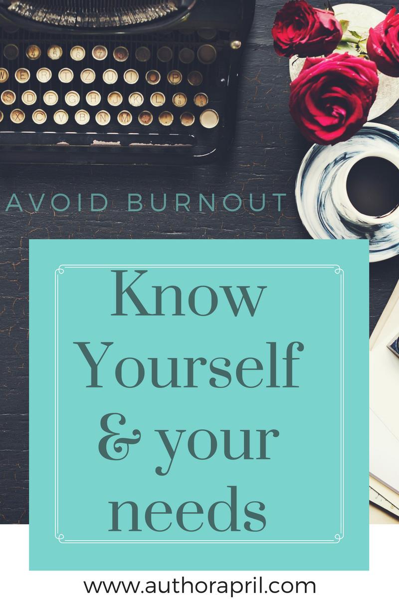 Avoid Writer Burnout (1)