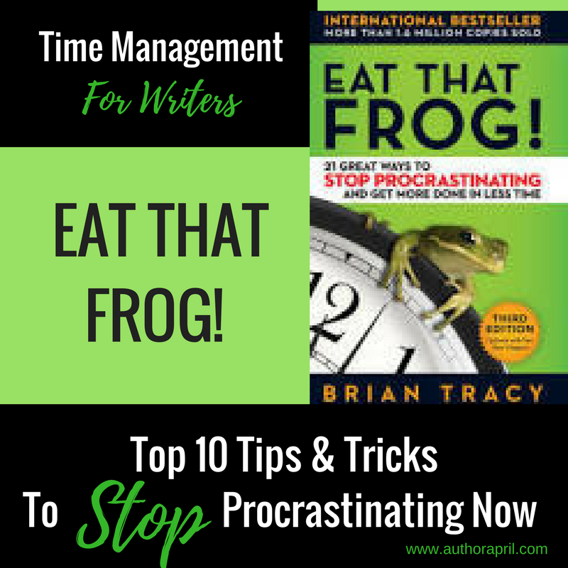 Top Tricks & Tipsto Stop Procrasting #3